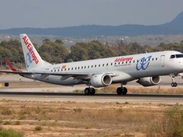 Aviones de Air Europa