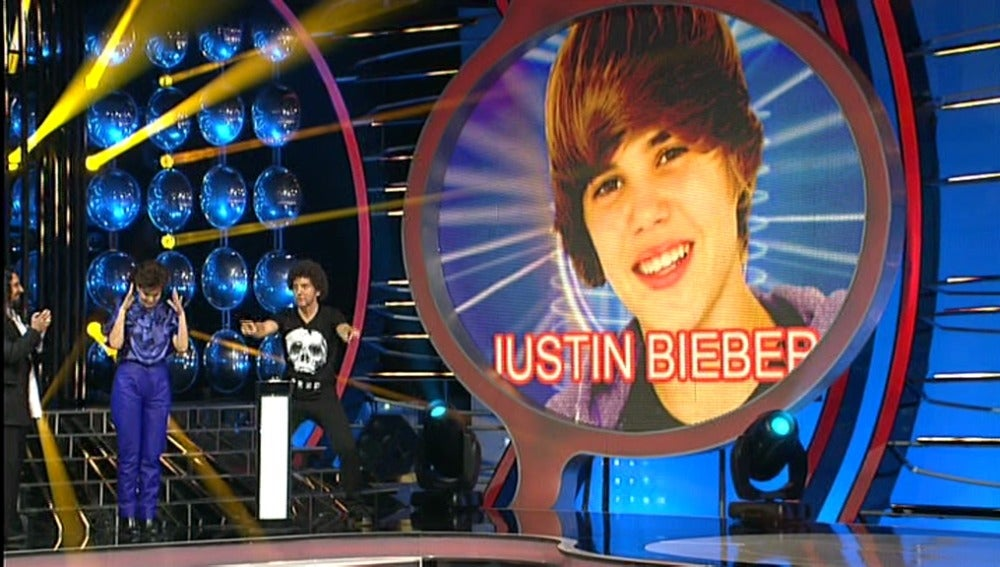 Roko será Justin Bieber