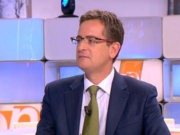 Antonio Basagoiti en Espejo Público