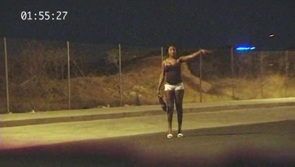 prostitutas españolas video prostitutas sevilla
