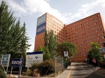 Hospital Clínico Universitario de Valladolid