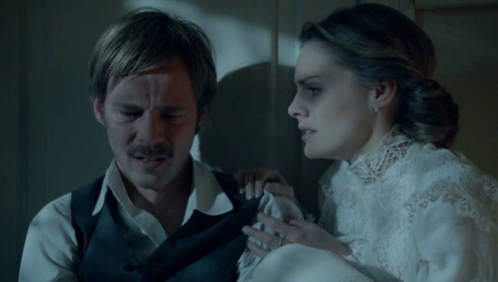 Javier y Alicia