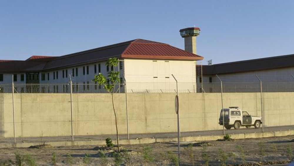 Cárcel de Valdemoro, Madrid