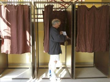 Se aproximan las elecciones vascas