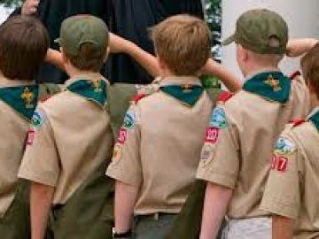 Los Boys Scouts de EEUU publican las pruebas de abusos a menores