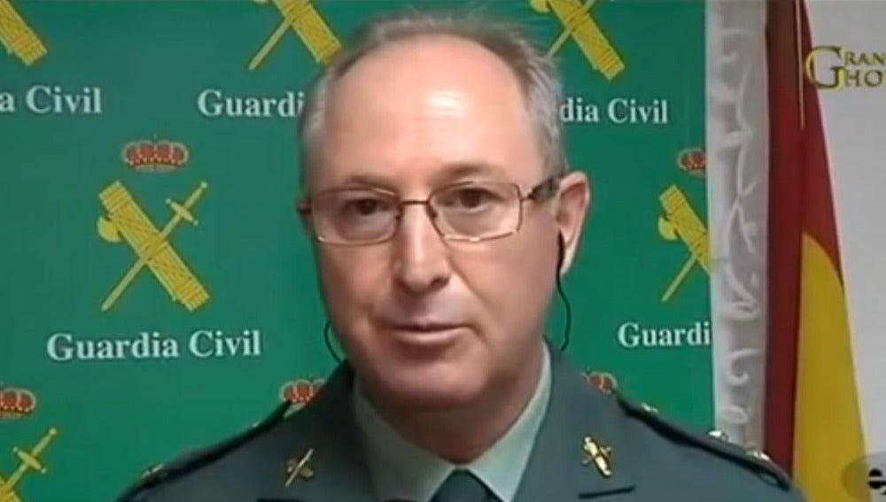 Capitán Burgos