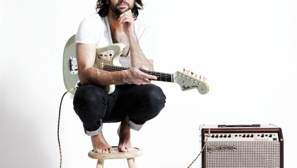 El Pescao presenta su nuevo EP