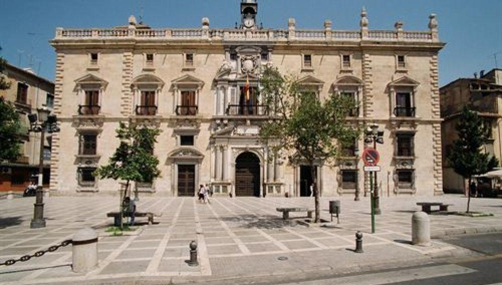Audiencia Provincial de Granada