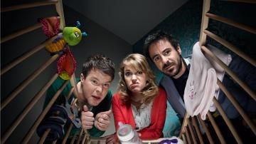 'Threesome': vuelve el trío más divertido