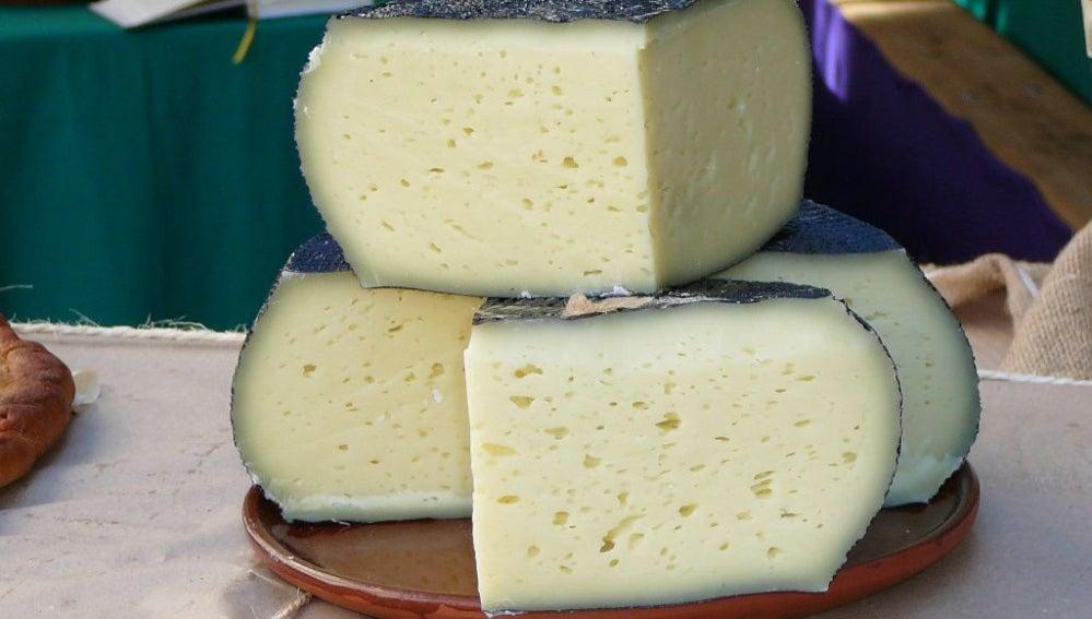 Descubierto el origen del queso