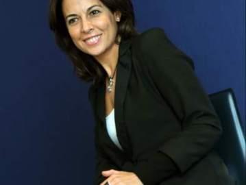 Mara Torres, finalista del Premio Planeta 2012