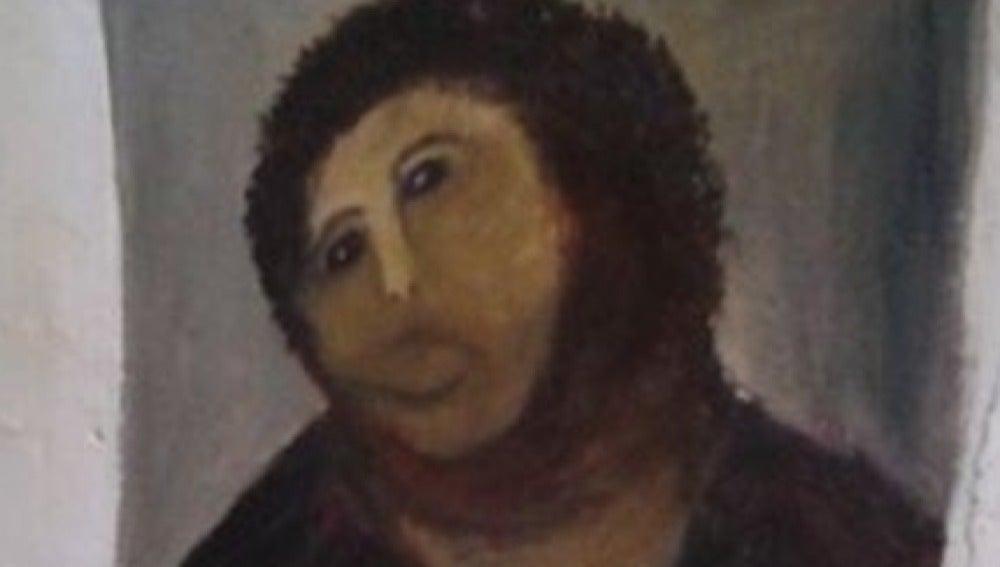 Ecce Homo de Borja