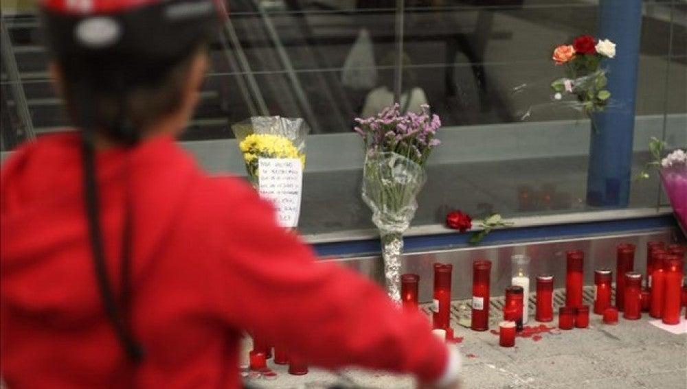 Fallece la menor herida en el Madrid Arena