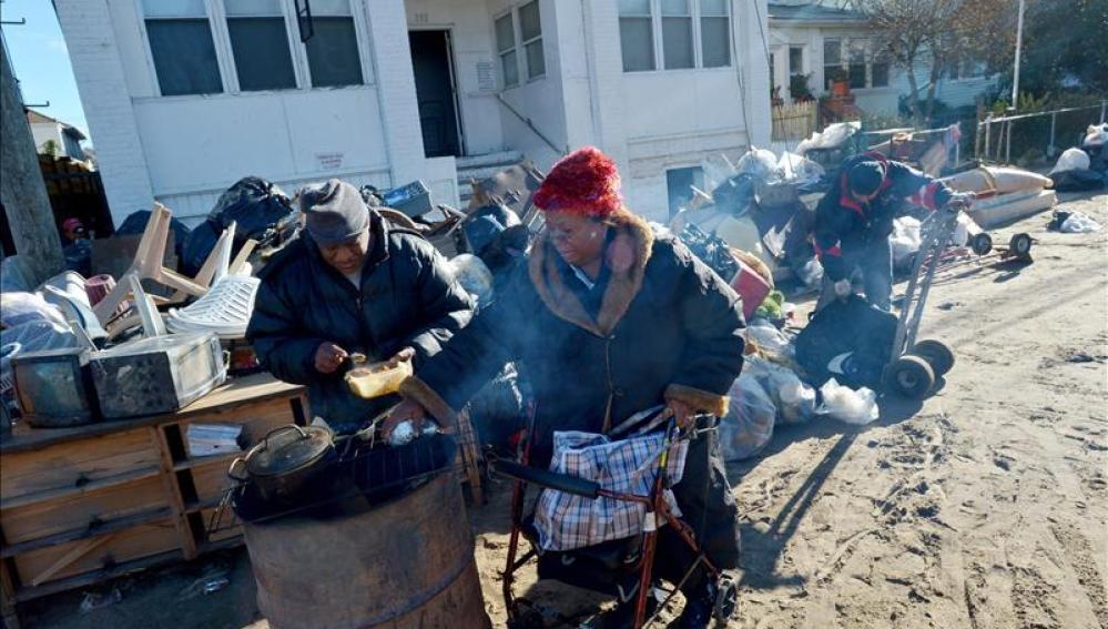 Nueva York busca alojamiento para afectados por Sandy