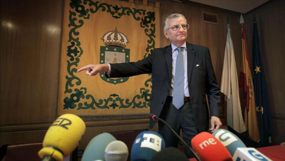 Torres-Dulce pide rapidez en establecer responsabilidades