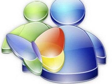 Logo de MSN Messenger