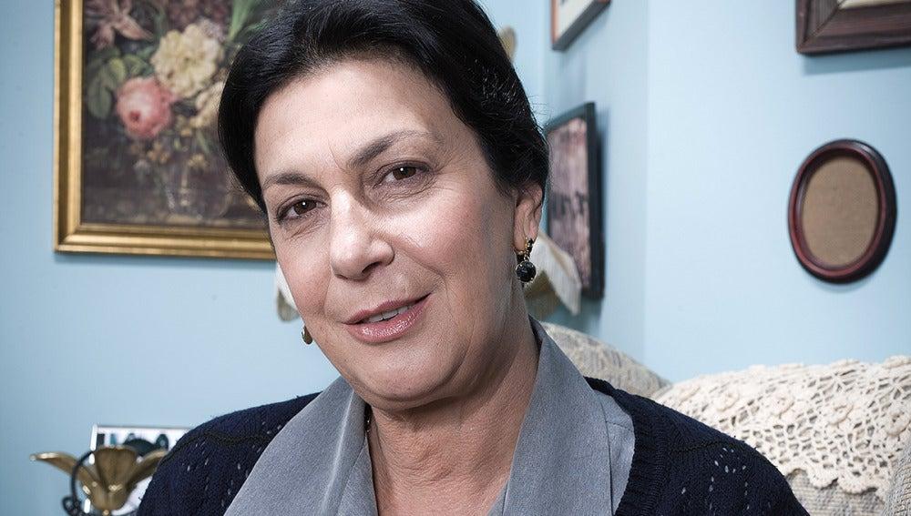 Maica Barroso es Felisa