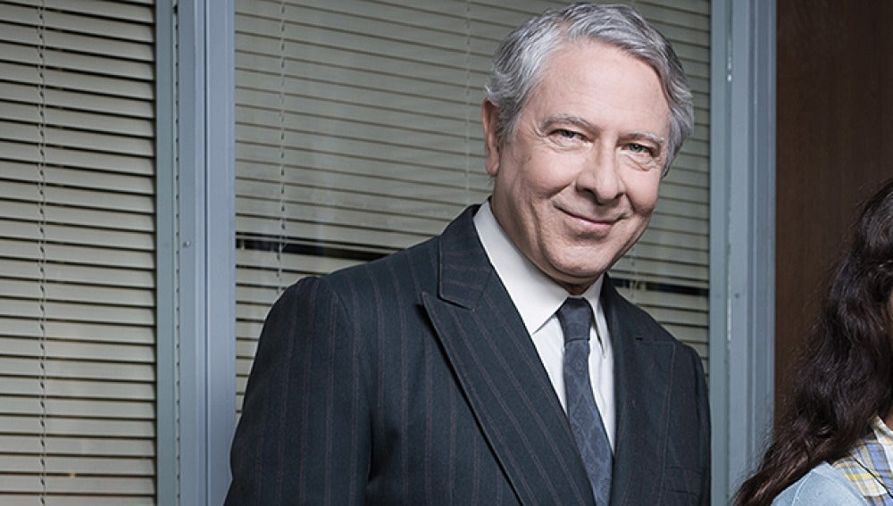 Juan Messeguer es Sabino