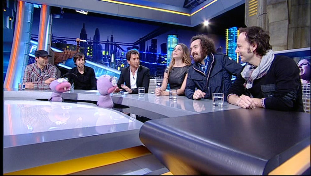El Hormiguero
