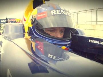 Adrian Newey, en el RB6