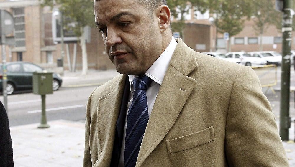 Miguel Ángel Flores, propietario de Diviertt