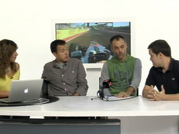 Videoencuentro Fórmula 1 GP de Brasil