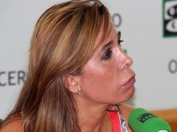 Alicia Sánchez Camacho en Onda Cero