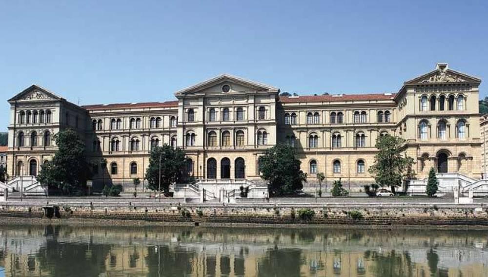 Facultad de Teología de la Universidad de Deusto