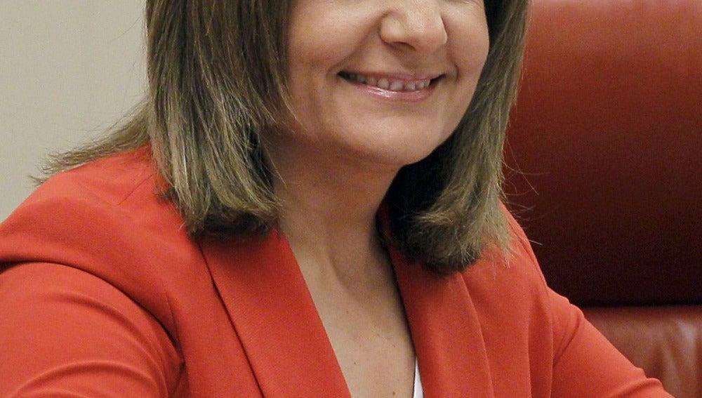 Báñez, en la comisión del Pacto de Toledo