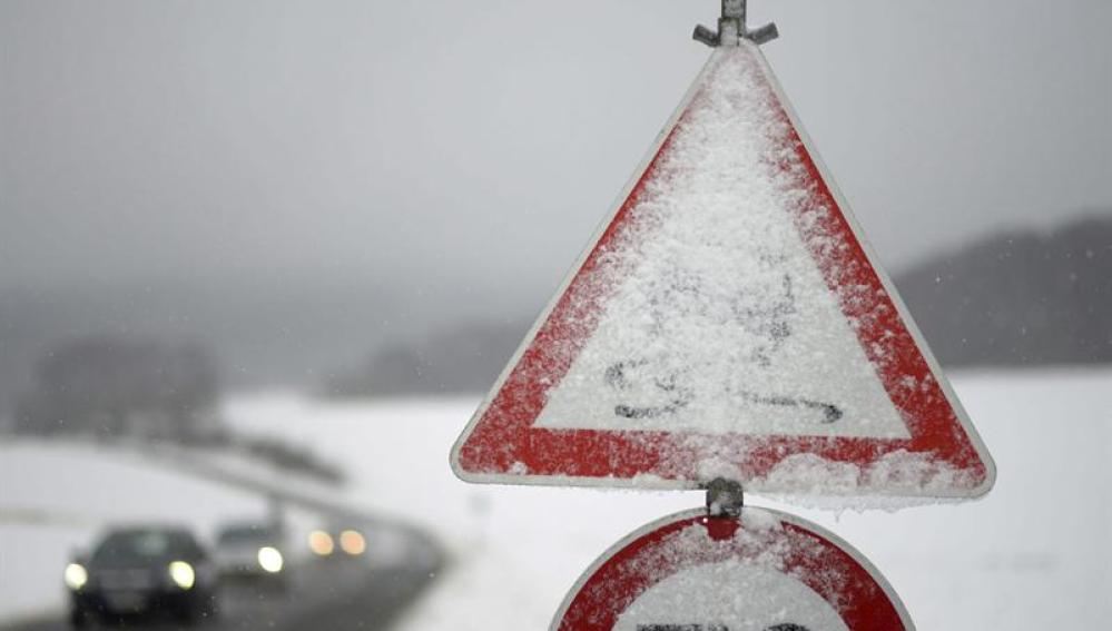 Seis muertos por el temporal en el este de Europa