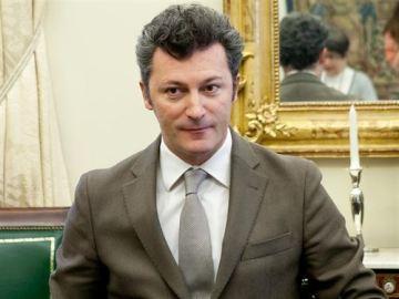 Detenido el diputado del PP Santiago Cervera