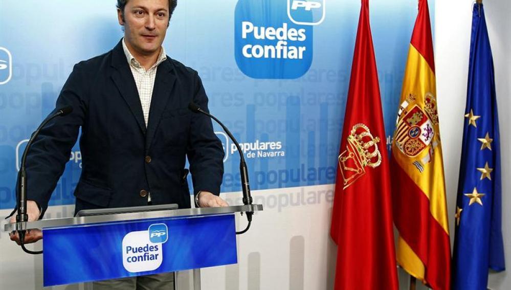 Santiago Cervera, en una imagen de archivo