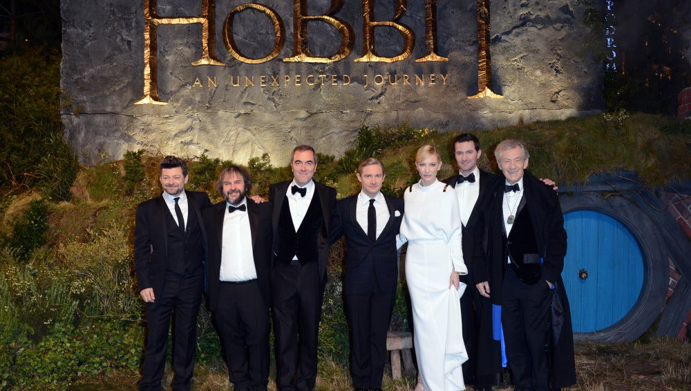 Premiere El Hobbit