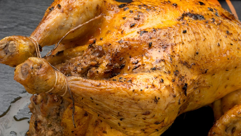pollo releno