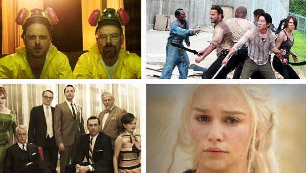 Lista de lo mejor de 2012
