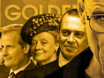 Nominados TV - Globos de Oro
