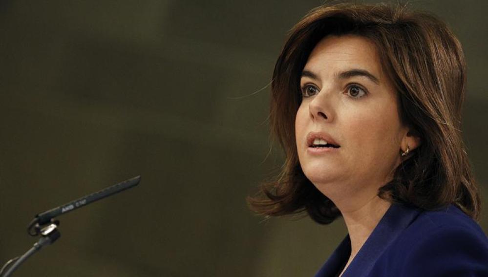 El Gobierno afirma que fomentará el diálogo en las reformas de la Justicia