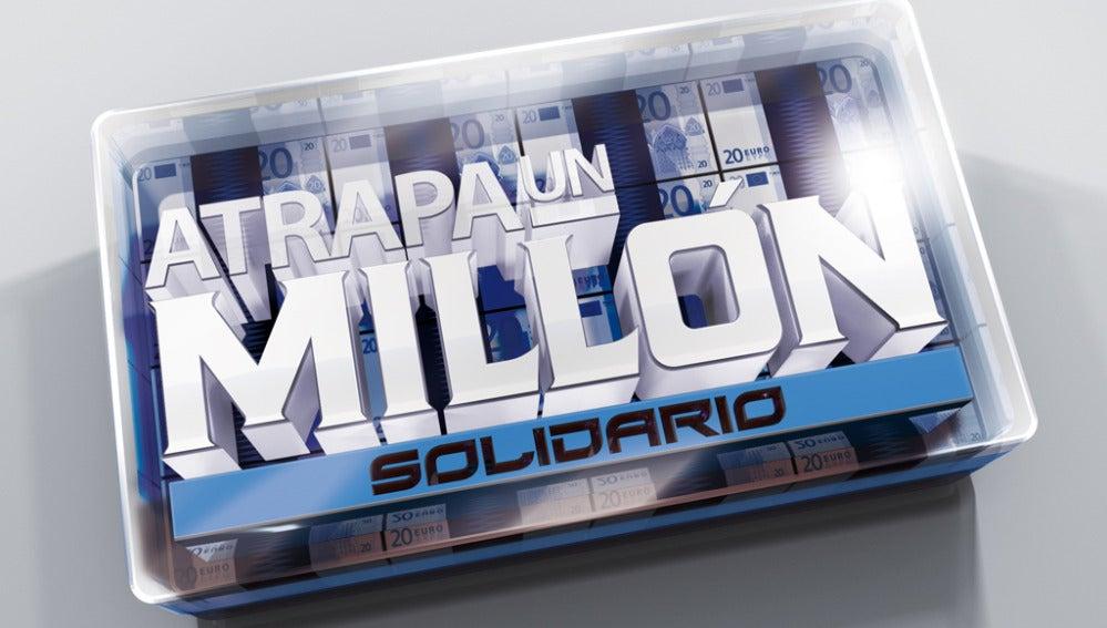 Atrapa un millón Solidario