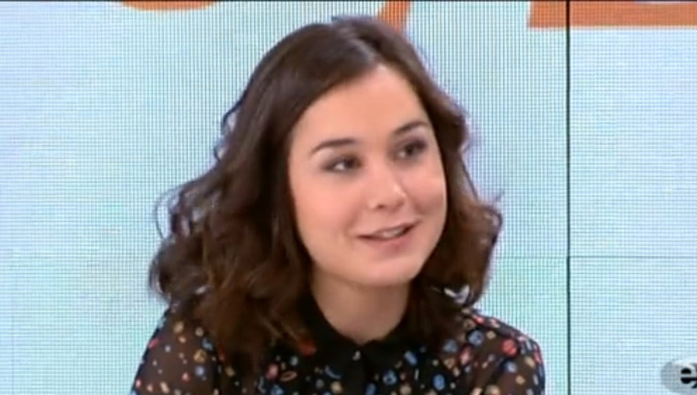 Nadia de Santiago
