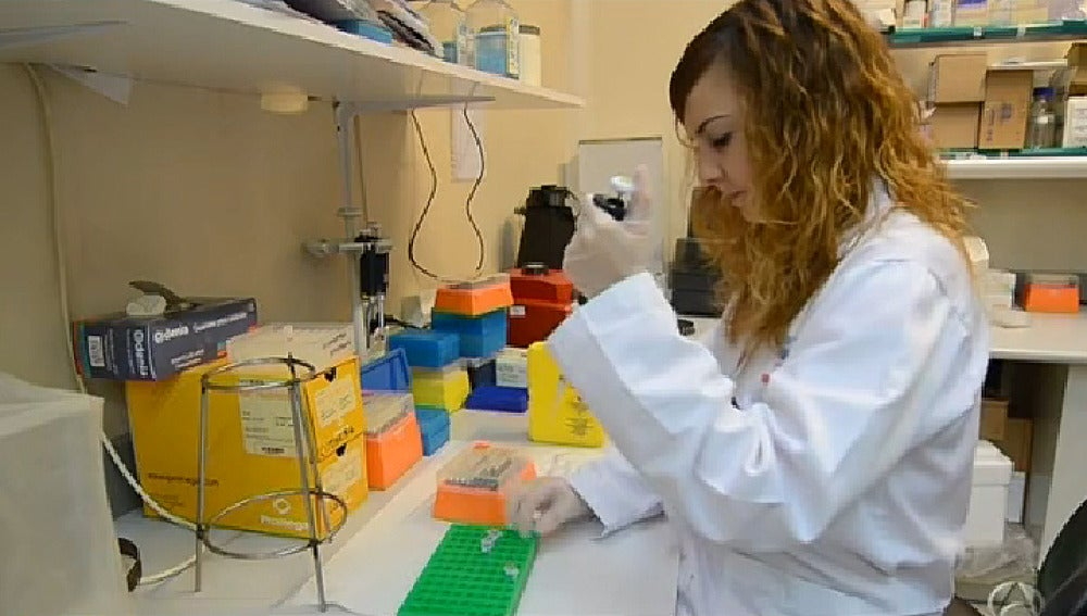 Investigaciones sobre el VIH