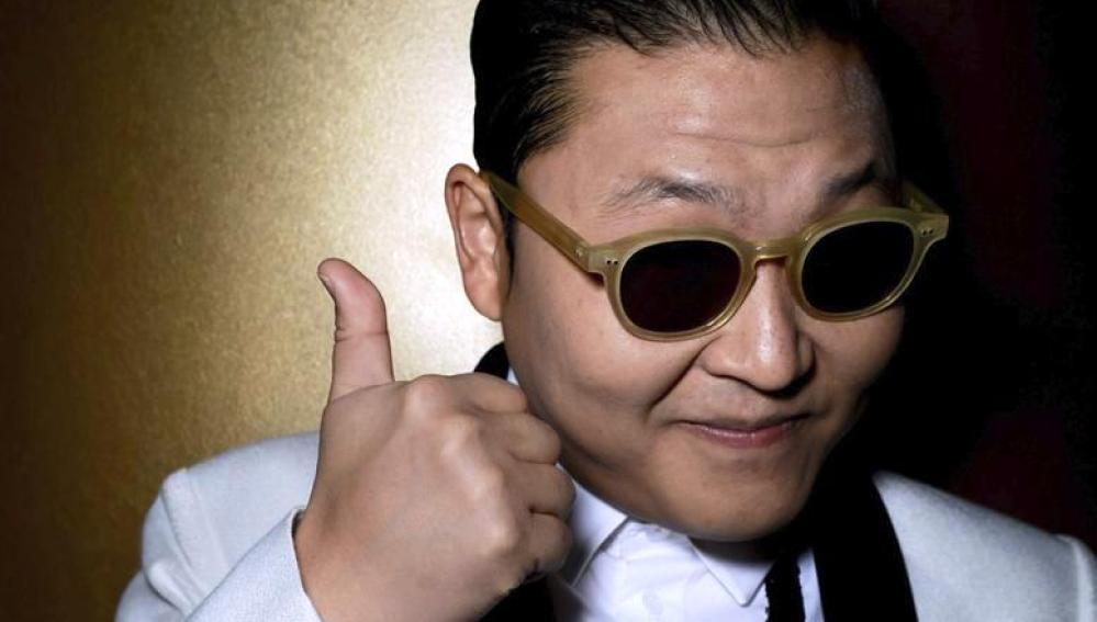 Psy, autor de 'Gangnam Style'