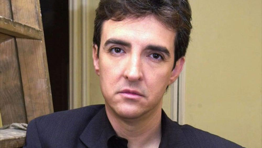 Imagen de archivo del cantante Ramoncín