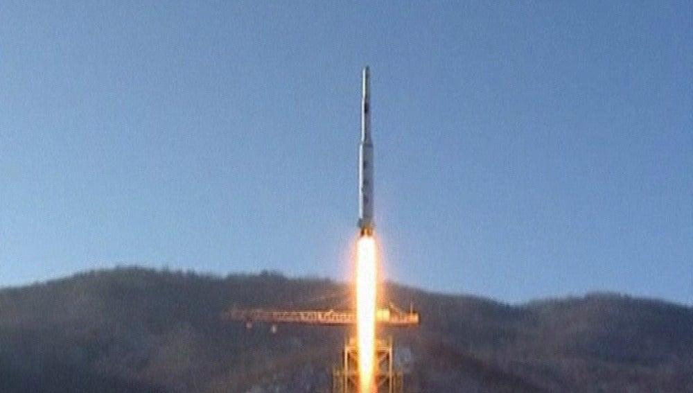 Misil norcoreano del 12 de diciembre