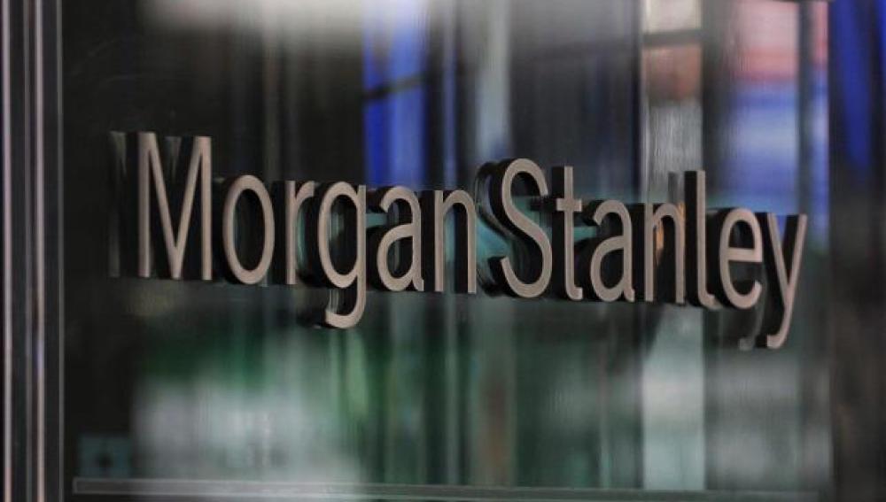 Firma de inversión Morgan Stanley