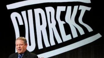 Current TV de Al Gore
