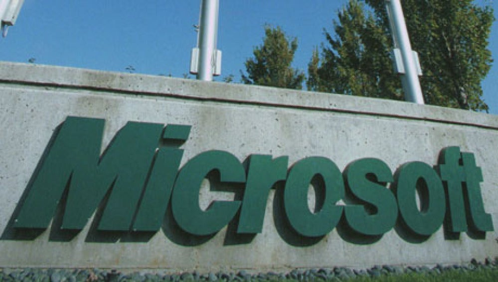 Sede de Microsoft en Mountain View