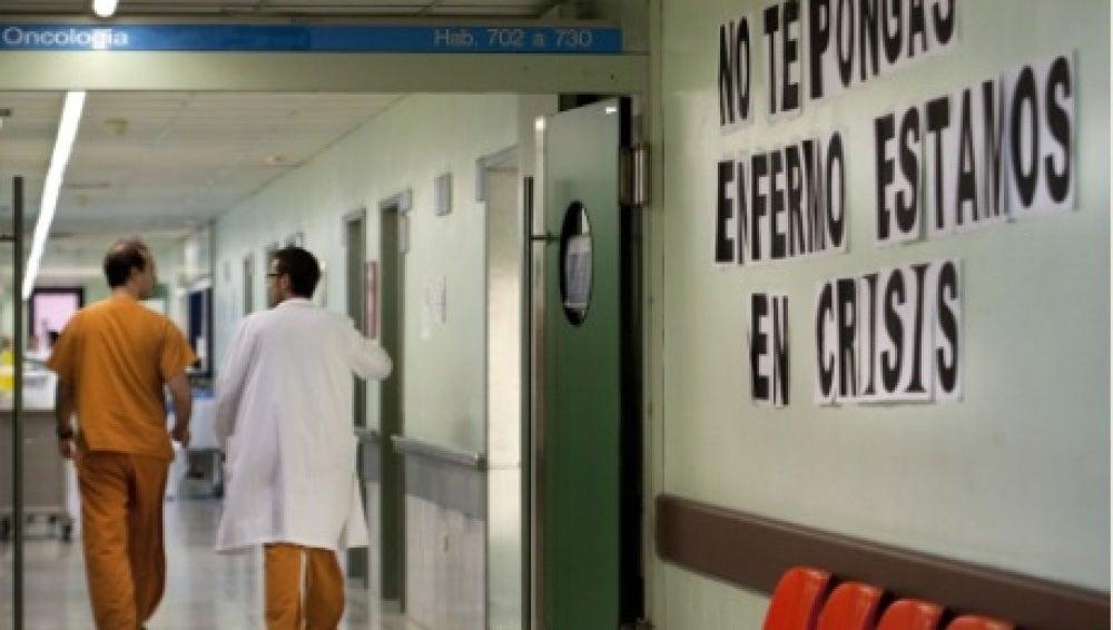 Cierre de urgencias nocturnas en municipios manchegos