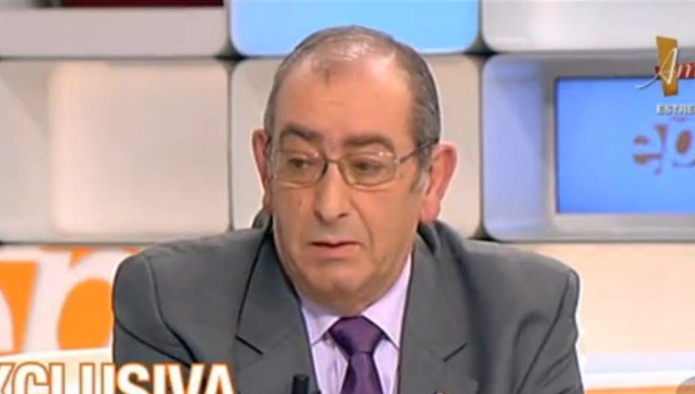 Serafín Castro