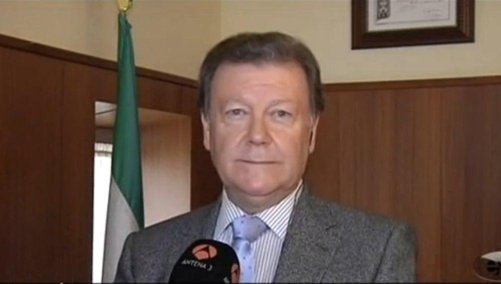 José Antonio Martín Caro