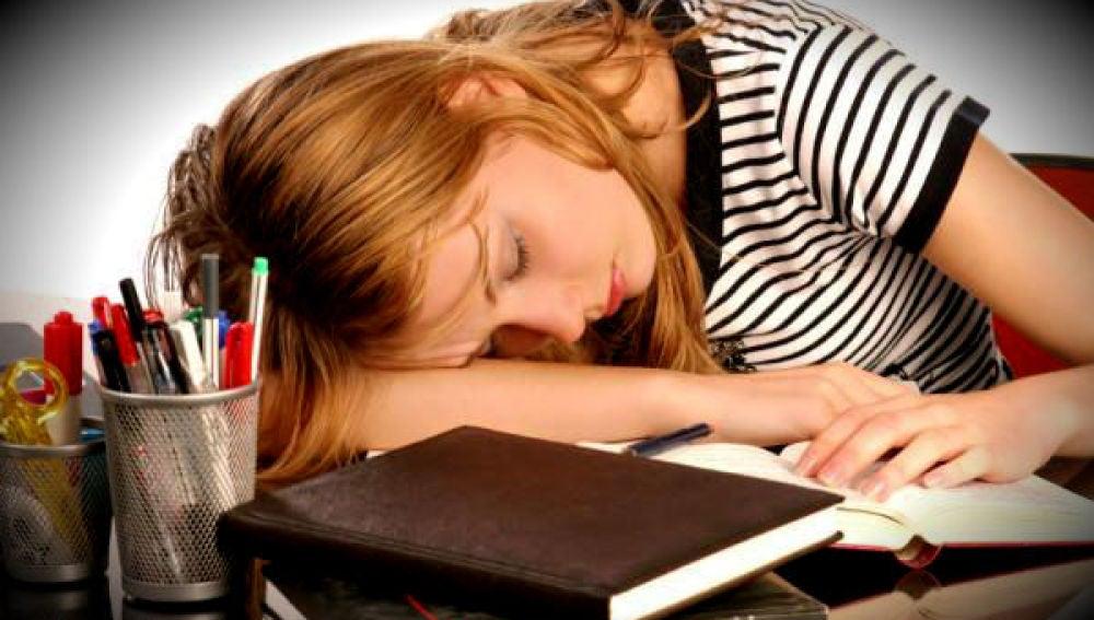 El estrés adolescente puede causar enfermedades mentales en la edad adulta, según un estudio